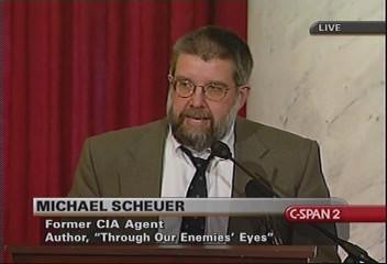 Michael Scheuer
