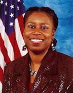 Cynthia McKinney,