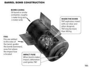 barrel-bomb