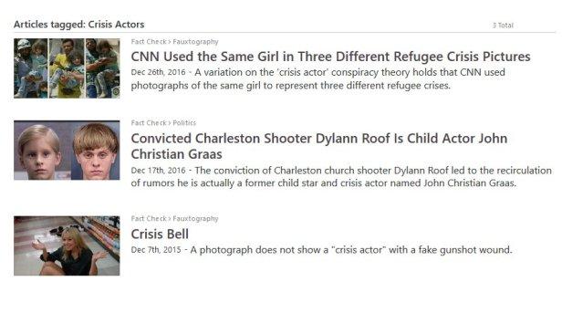 crisisactors