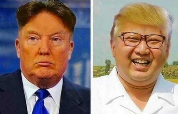 Trump-and-Kim-caricature-640x412