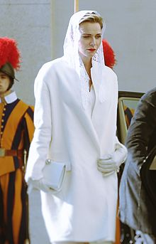 Monagesque_Princess_Charlene_at_the_Vatican