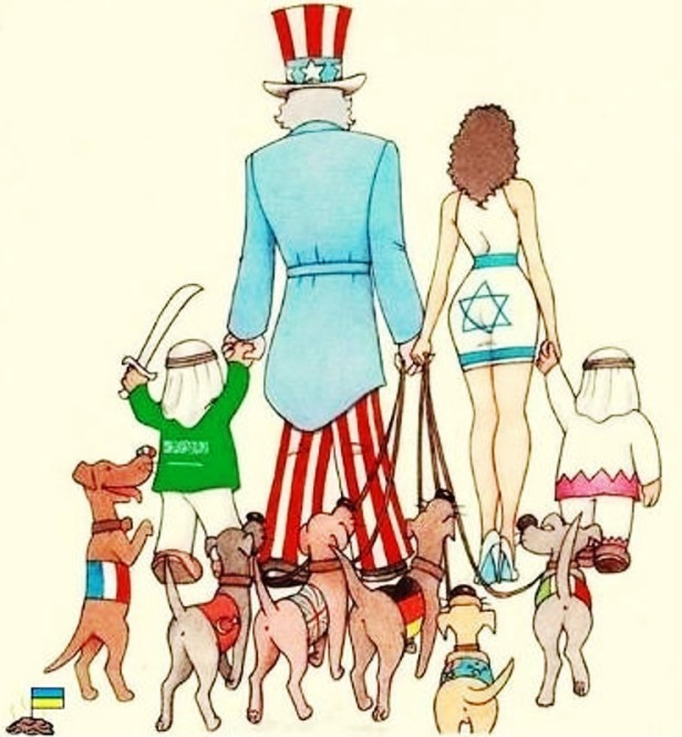 The-AngloZionist-family-goes-for-a-stroll
