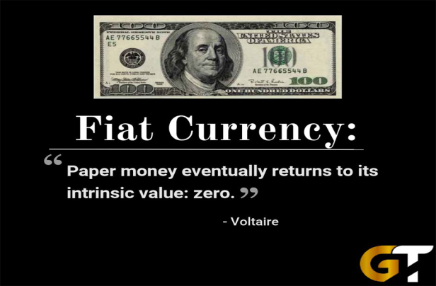 fiat-currency