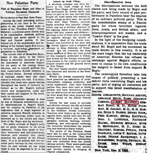 NYT-article-Einstein
